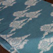Oscha Alto Drift Baby Blanket