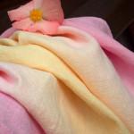 Oscha Art Dyed Candyfloss
