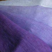 Oscha Dyed Grad Amelia on white