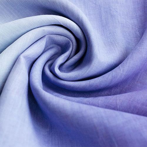 Oscha Dyed Grad Indigo Violet