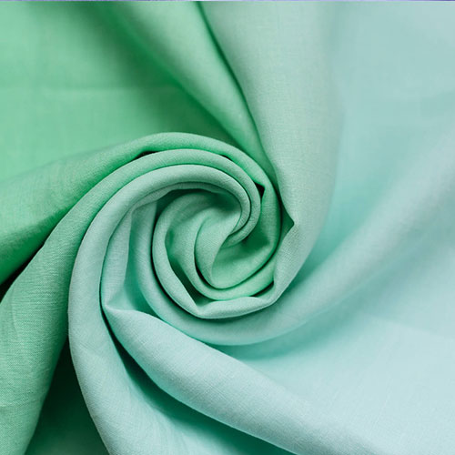 Oscha Dyed Grad Jade Spring