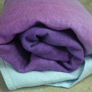 Oscha Dyed Grad Plum