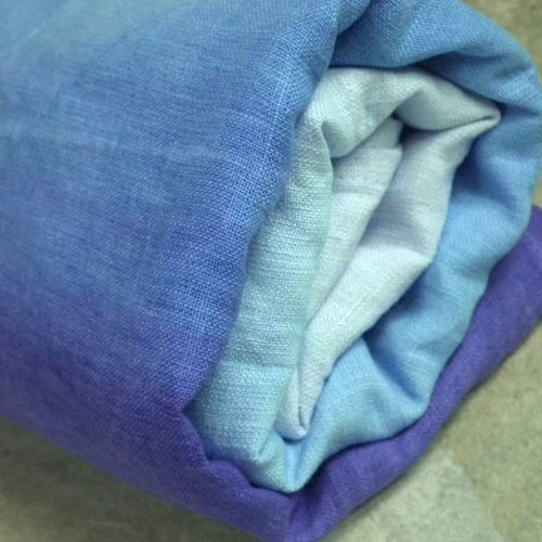 Oscha Dyed Grad Strata Blue
