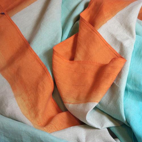 Oscha Dyed Grad Xi