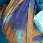 Oscha Art Dyed Sorbet